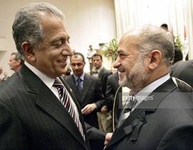Mỹ từng thảo luận với Iran trước và sau khi đưa quân vào Iraq