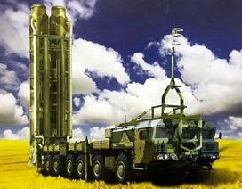 Rồng lửa S-500 chuẩn bị thử nghiệm