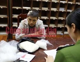 Chiếc quần trong chậu tố nơi lẩn trốn của trùm ma túy Lạng Sơn