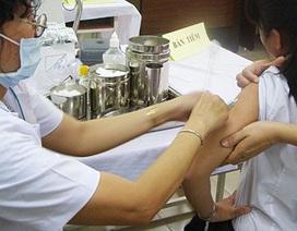 Kiểm tra công tác an toàn tiêm chủng, phát hiện nhiều sai phạm