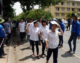 Trường ĐH Thương mại tuyển 3.800 chỉ tiêu tuyển sinh