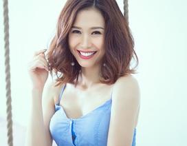 Người đẹp Đồng bằng sông Cửu Long khoe vẻ tươi trẻ gợi cảm