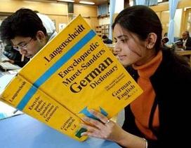 Đưa tiếng Đức vào giảng dạy tại các trường cao đẳng có ngành điều dưỡng