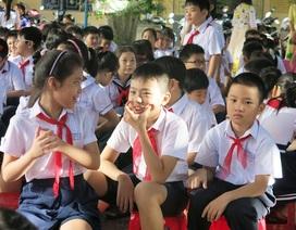 Toán tiểu học ở Việt Nam chưa hề có dạng câu hỏi mở