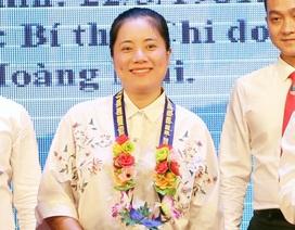 Hà Nội tuyên dương 22 gương thanh niên tiêu biểu