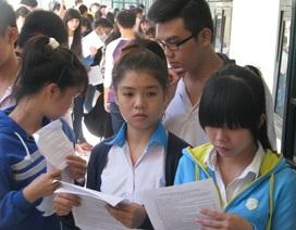 Tha thiết kêu gọi các trường liên kết xét tuyển chung