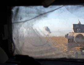 Clip cận cảnh 28 giờ chiến đấu ác liệt trong thành trì Mosul