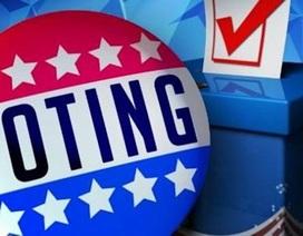 """Bầu cử Mỹ: Chiến thuật hạn chế cử tri trong những ngày """"nước rút"""""""