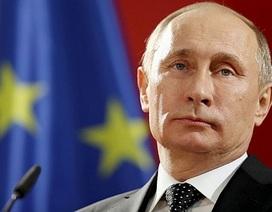 Nước Nga năm 2017: Chờ đợi gì ở Tổng thống Putin?