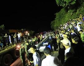 Vụ xe khách lao xuống vực làm 14 người chết: Tài xế lĩnh 10 năm tù