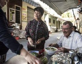 Câu chuyện của những người lính Mỹ trở lại Việt Nam