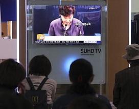 Hàn Quốc có vượt qua khủng hoảng?