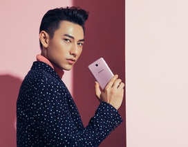 Bộ hình hồng ngọt ngào của hoàng tử Isaac hút hồn fans