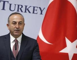 Thổ Nhĩ Kỳ ra tối hậu thư cho Liên minh châu Âu