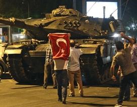 Thổ Nhĩ Kỳ chính thức ra lệnh bắt giữ giáo sĩ Gulen