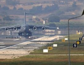 Thổ Nhĩ Kỳ đổi mục tiêu ưu tiên và đối tác giải quyết vấn đề Syria?