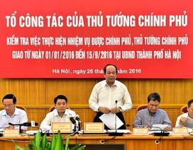 Chủ tịch quận Ba Đình thất hứa với tổ công tác của Thủ tướng, người dân thất vọng!