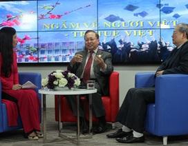 Việt Nam nhiều nhân tài nhưng sao đất nước vẫn chưa giàu?