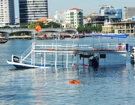 Mức án phạt nào dành cho chủ tàu trong vụ lật tàu sông Hàn