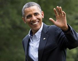 Chào mừng ông Obama -Tổng thống Mỹ,  đến Việt Nam