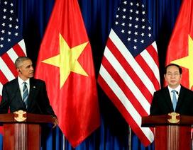 Ba điều nghĩ về chuyến thăm của Tổng thống Obama