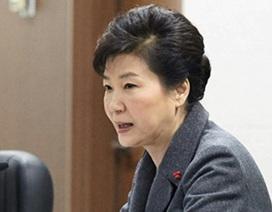 Tổng thống Hàn Quốc nỗ lực tháo ngòi nổ căng thẳng chính trị