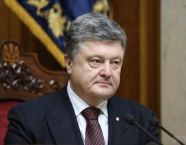 Tổng thống Ukraine lại tự tin thái quá
