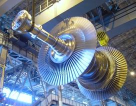 Toshiba cung cấp Tua bin hơi nước và Máy phát điện cho Nhà máy nhiệt điện chạy than tại Việt Nam