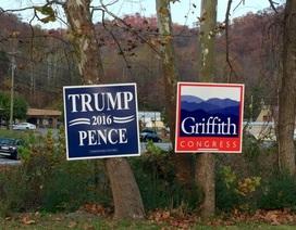 Bên trong vùng quê ủng hộ ông Trump cuồng nhiệt nhất nước Mỹ