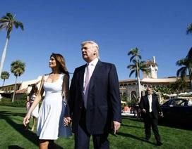 Đội phá bom bảo vệ biệt thự nghỉ dưỡng của ông Trump