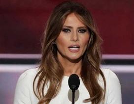 Gần 100.000 người ký đơn đề nghị vợ ông Trump rời khỏi New York