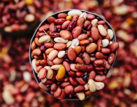 Những thực phẩm tốt nhất cho người bị cao huyết áp