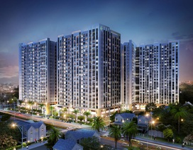 Bất động sản TPHCM: Nguồn cung tại quận Tân Phú dồi dào vẫn hút khách