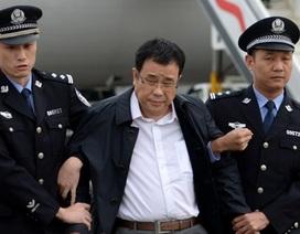 """Bộ Công an Trung Quốc lần đầu """"săn cáo"""" thành công trên đất Pháp"""