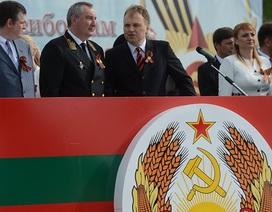 Thêm một vùng lãnh thổ tuyên bố sẵn sàng sáp nhập với Nga