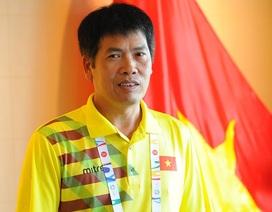 """""""Thể thao Việt Nam quyết chuyển mình trong năm 2016"""""""