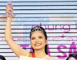 Nữ sinh THPT Việt Đức đăng quang Nét đẹp Tràng An 2016