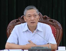 Thứ trưởng Bộ KH&CN: Việt Nam không đi quá chậm trong phong trào khởi nghiệp!
