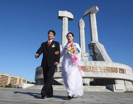 Triều Tiên cấm đám cưới và đám ma trong thời gian đại hội đảng