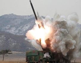 Căng thẳng và nguy hiểm gia tăng trên bán đảo Triều Tiên