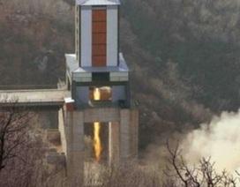 Hàn Quốc tập trận áp sát Triều Tiên: Nguy cơ xung đột cận kề