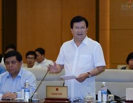 Phó Thủ tướng thống nhất tính lại phí BOT