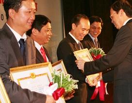 Vụ ông Trịnh Xuân Thanh: Vì sao PVC liên tiếp được khen thưởng?