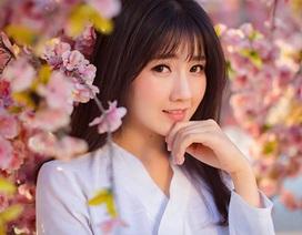 Thiếu nữ trong ảnh ấn tượng Việt Nam 2016 trên Reuters là ai?