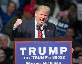 """""""Món quà"""" 2.000 tỷ USD của ông Trump cho chứng khoán toàn cầu"""