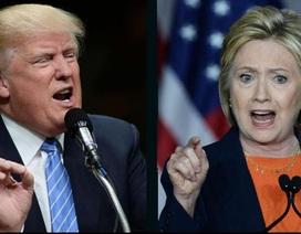 Ba cuộc tranh luận trực tiếp sẽ quyết định cuộc đua vào Nhà Trắng
