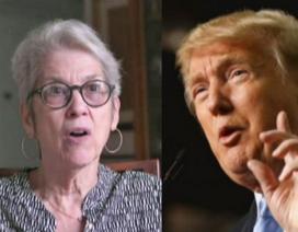 """Ông Trump bị tố sờ soạng phụ nữ """"như bạch tuộc"""""""