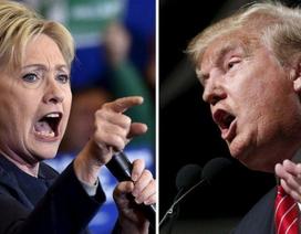 Nơi duy nhất ông Trump chắc chắn đánh bại bà Clinton