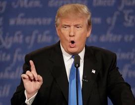 Báo Trung Quốc dọa trả đũa nếu ông Trump phát động chiến tranh thương mại