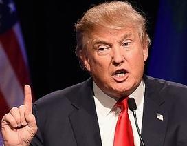 Donald Trump huy động 1 tỷ USD để đánh bại bà Hillary